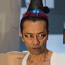 邪魔男爵 / 遠藤 憲一