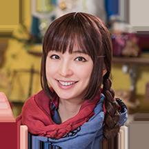 ティアラ / 篠田 麻里子